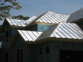 Radiant Barrier Roofing2